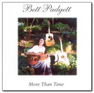 Bett Padgett More Than Time