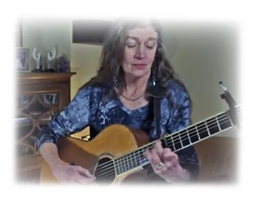 Bett Padgett teacher, storyteller, songwriter, multi- instrumentalist, innovative guitarist
