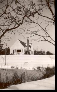 Little Lake Hill circa 1930
